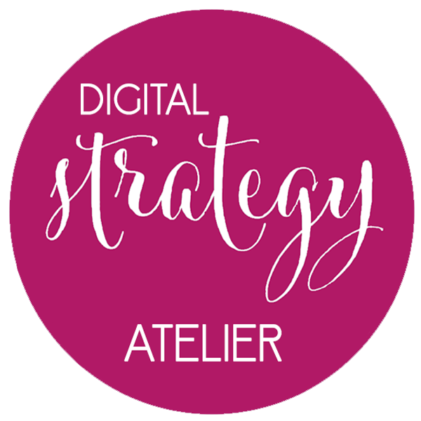 Digital Strategy Atelier